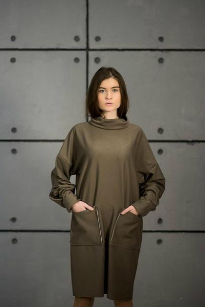 Платья больших размеров для женщин