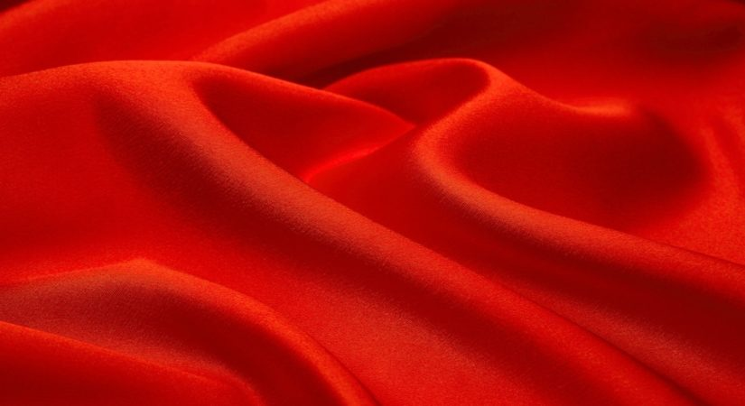 Выбор ткани для платья под эскиз