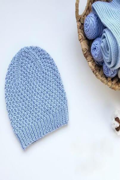 Изображение шапки