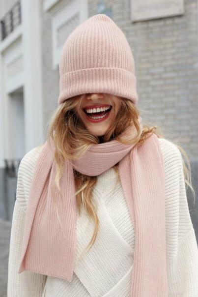 Купить шапку женскую