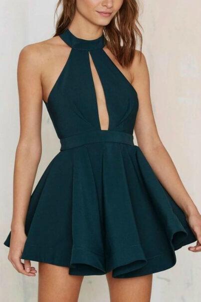Платья самые-самые