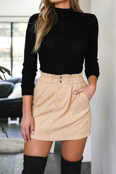 Дизайнерские юбки