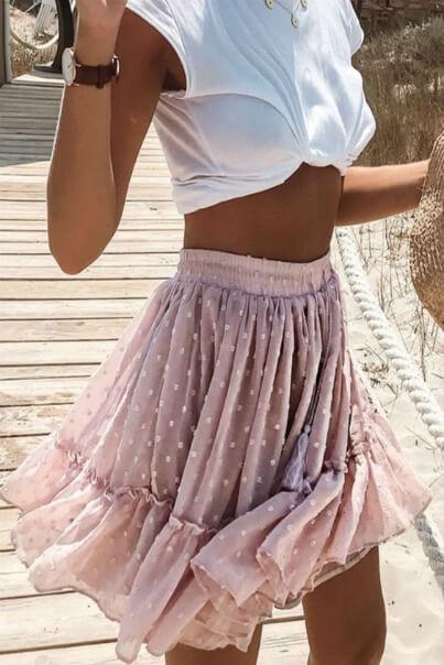Купить красивую юбку