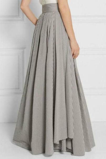 Какие юбки